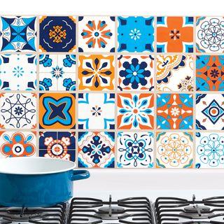 Adherible Mosaicos