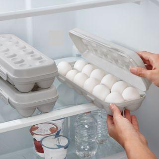 Conserva Huevos