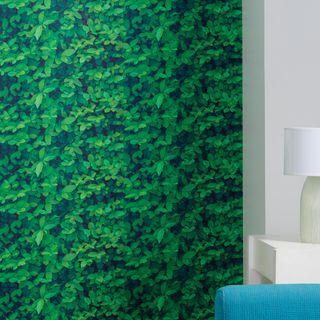 Adherible Muro Verde
