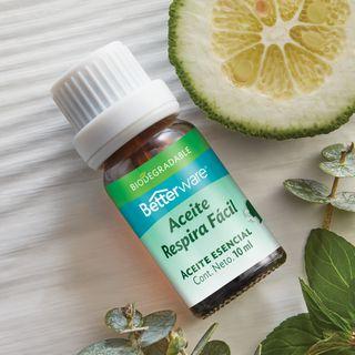Aceite Respira Fácil