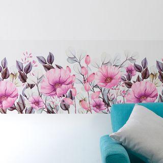 Adherible Flores